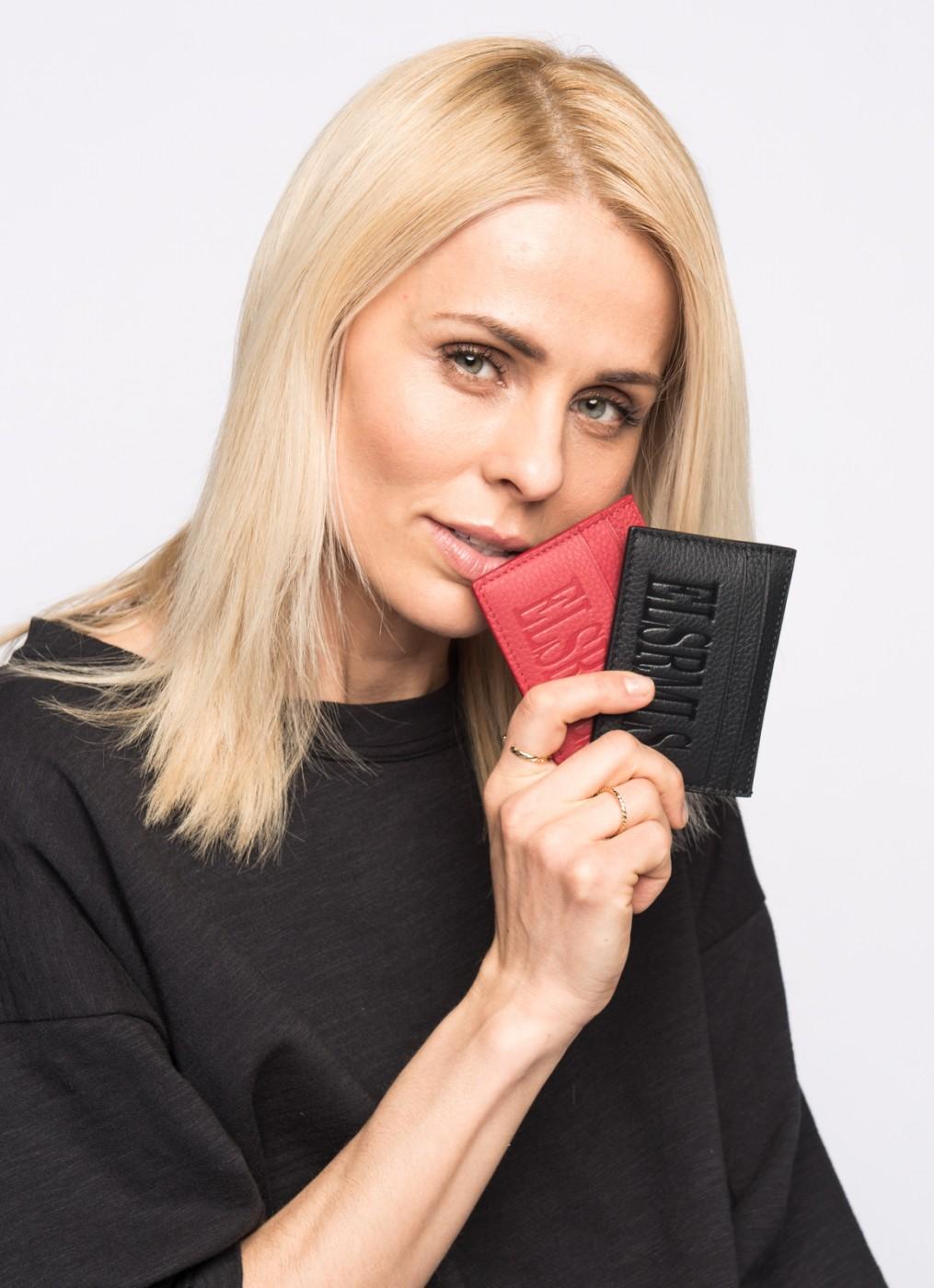 ER card wallet