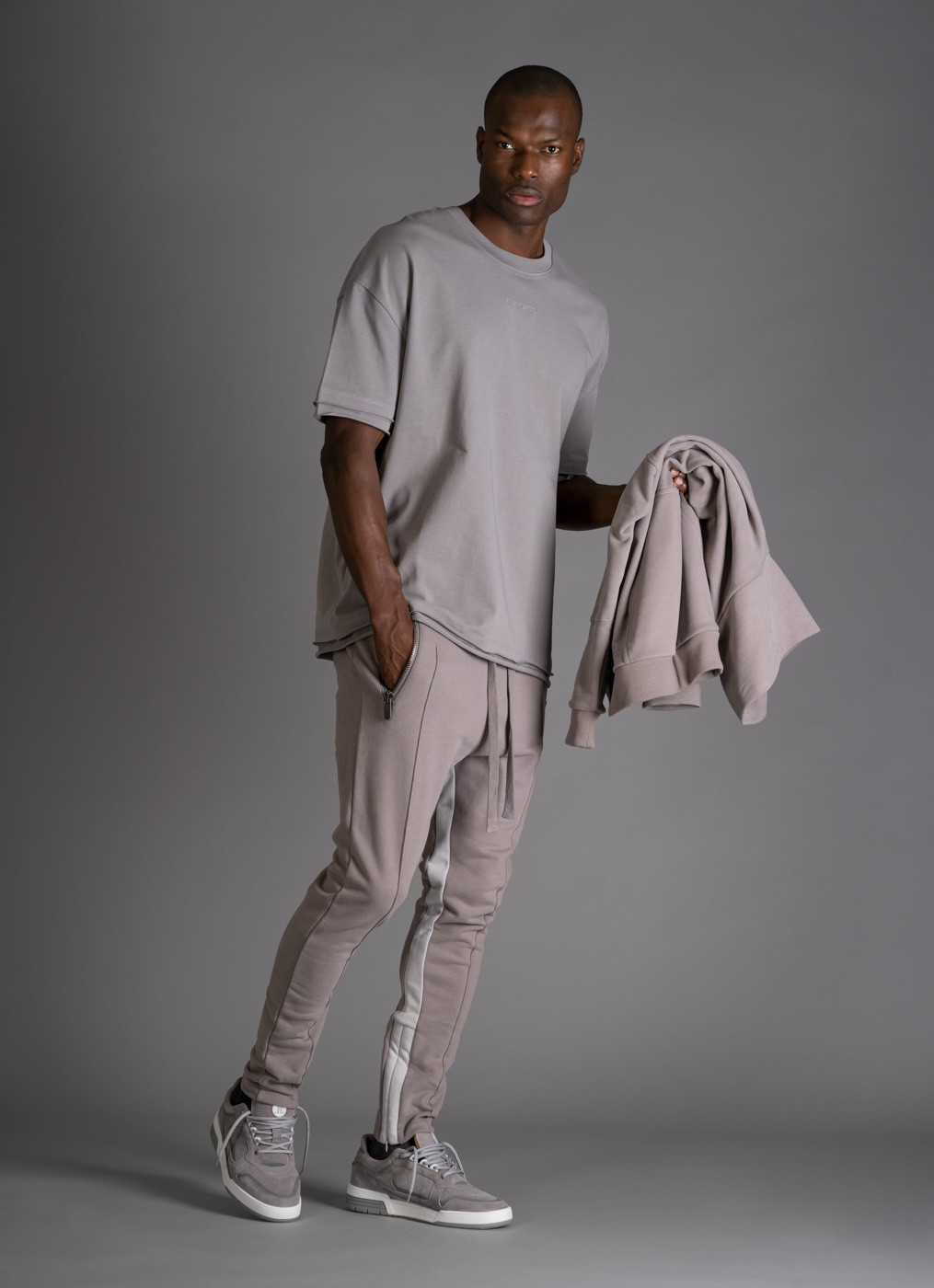 ER Morgan unisex - t-shirt