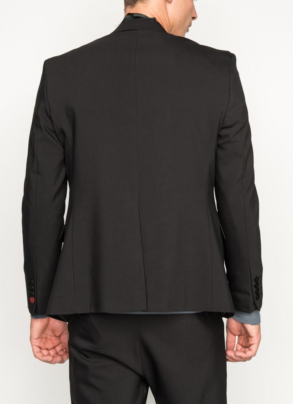 ER Scott NOS - jacket