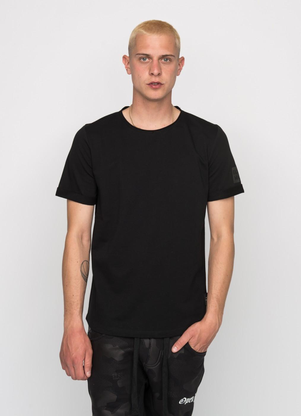 ER Quinn - t-shirt