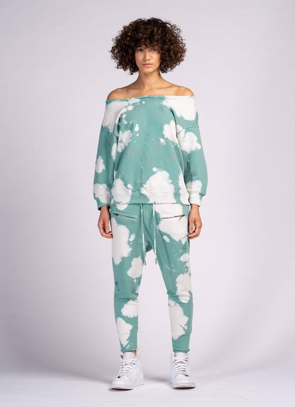 ER Aviana batik - shirt