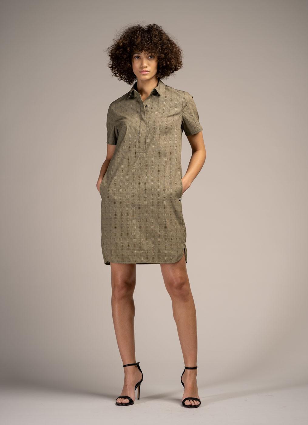 ER Lea allover - dress
