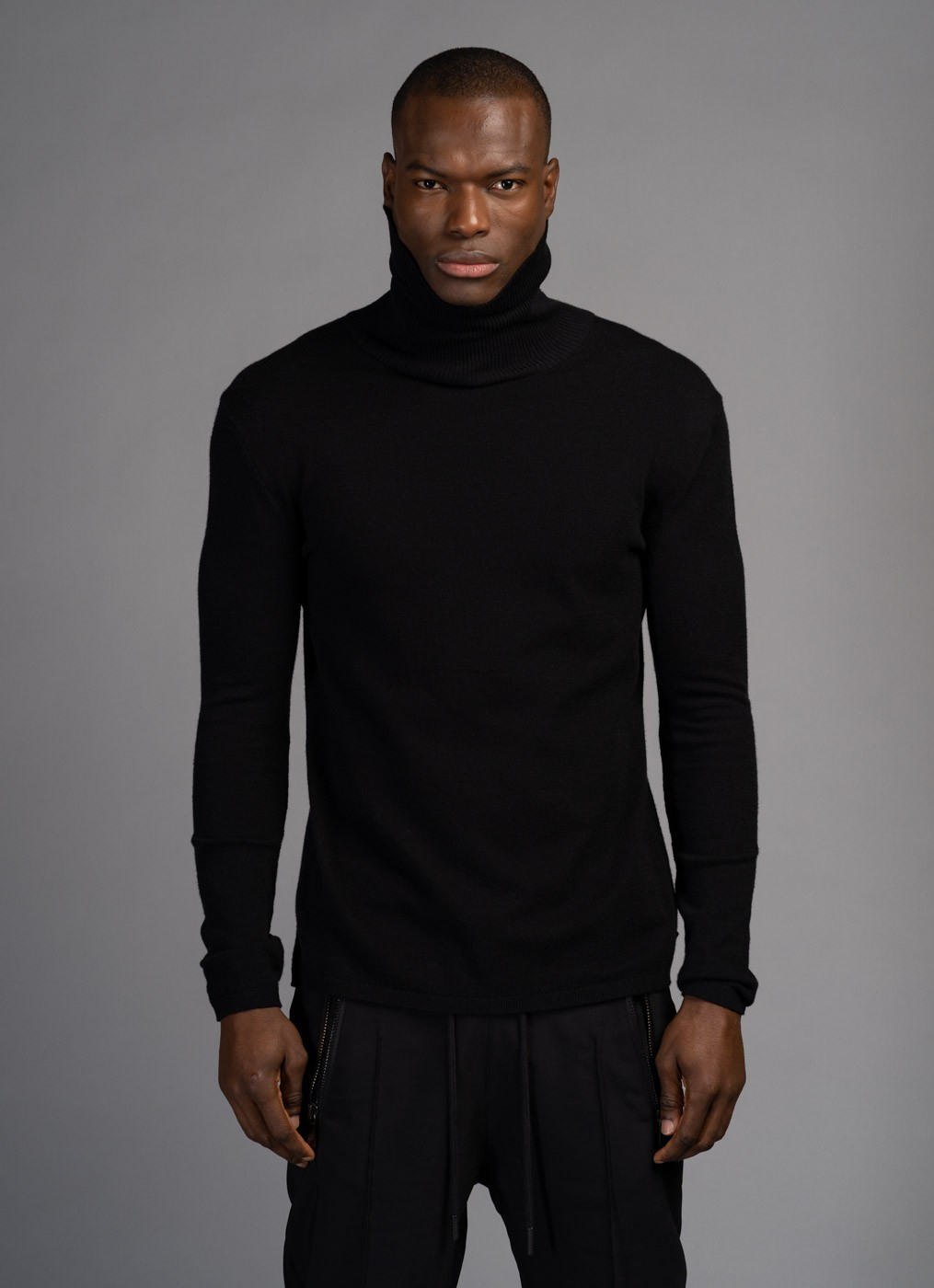 ER Elias - pullover