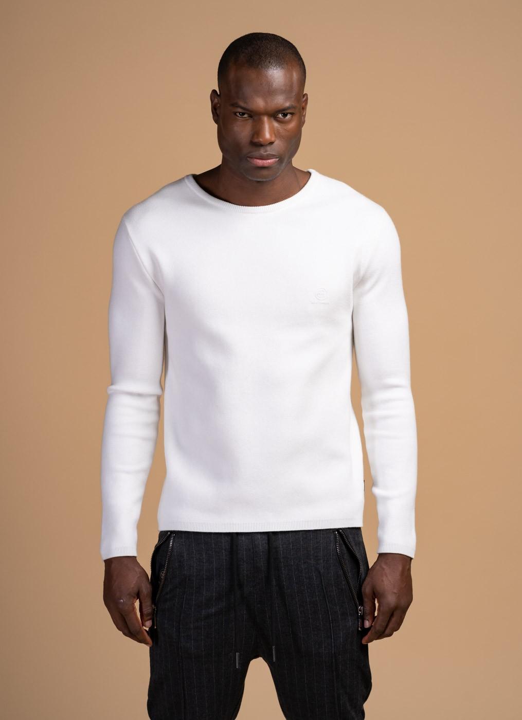 ER Travis print - pullover