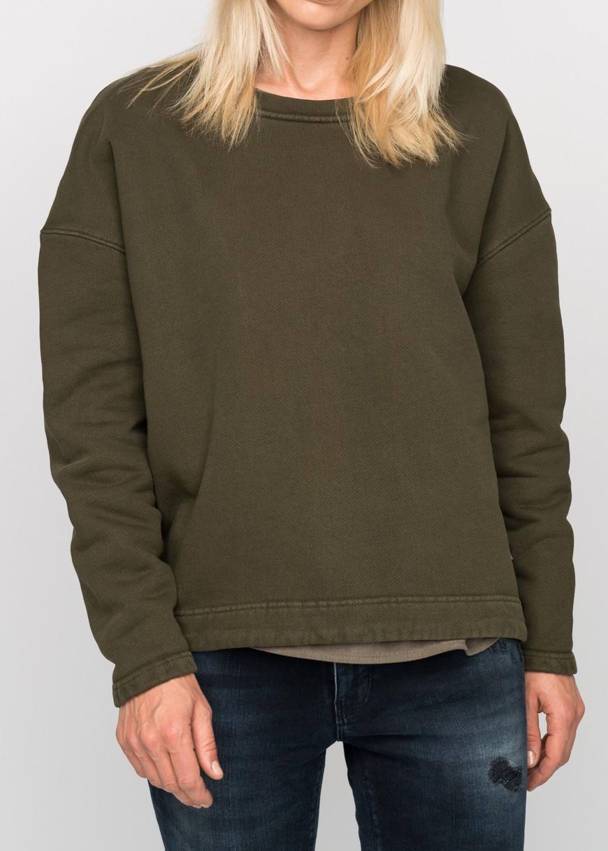 ER Susan - pullover