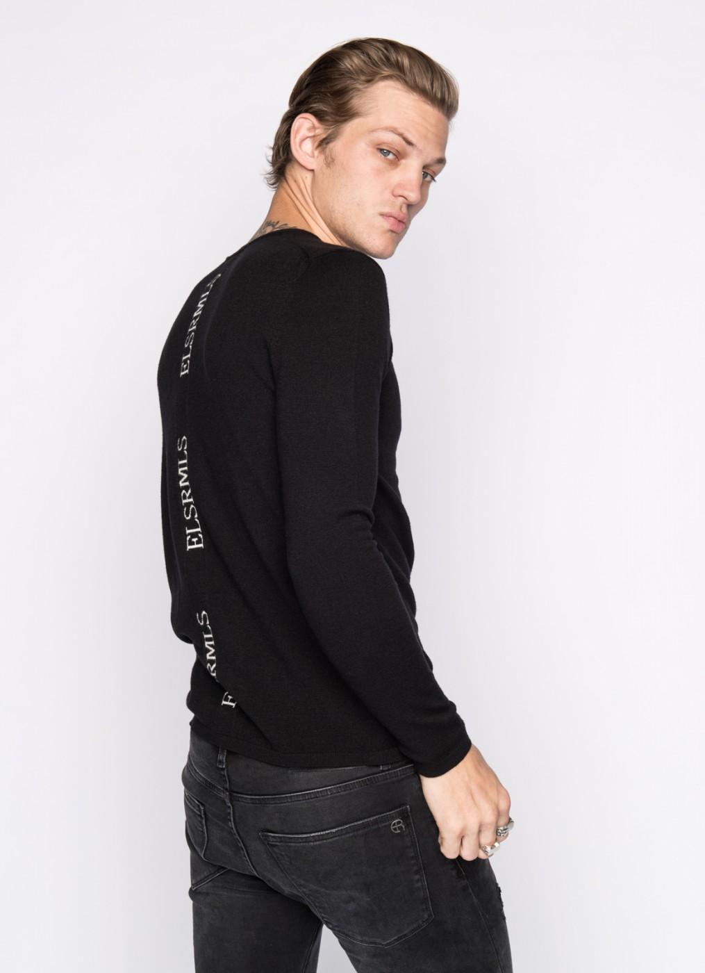 ER Elias 2 - pullover