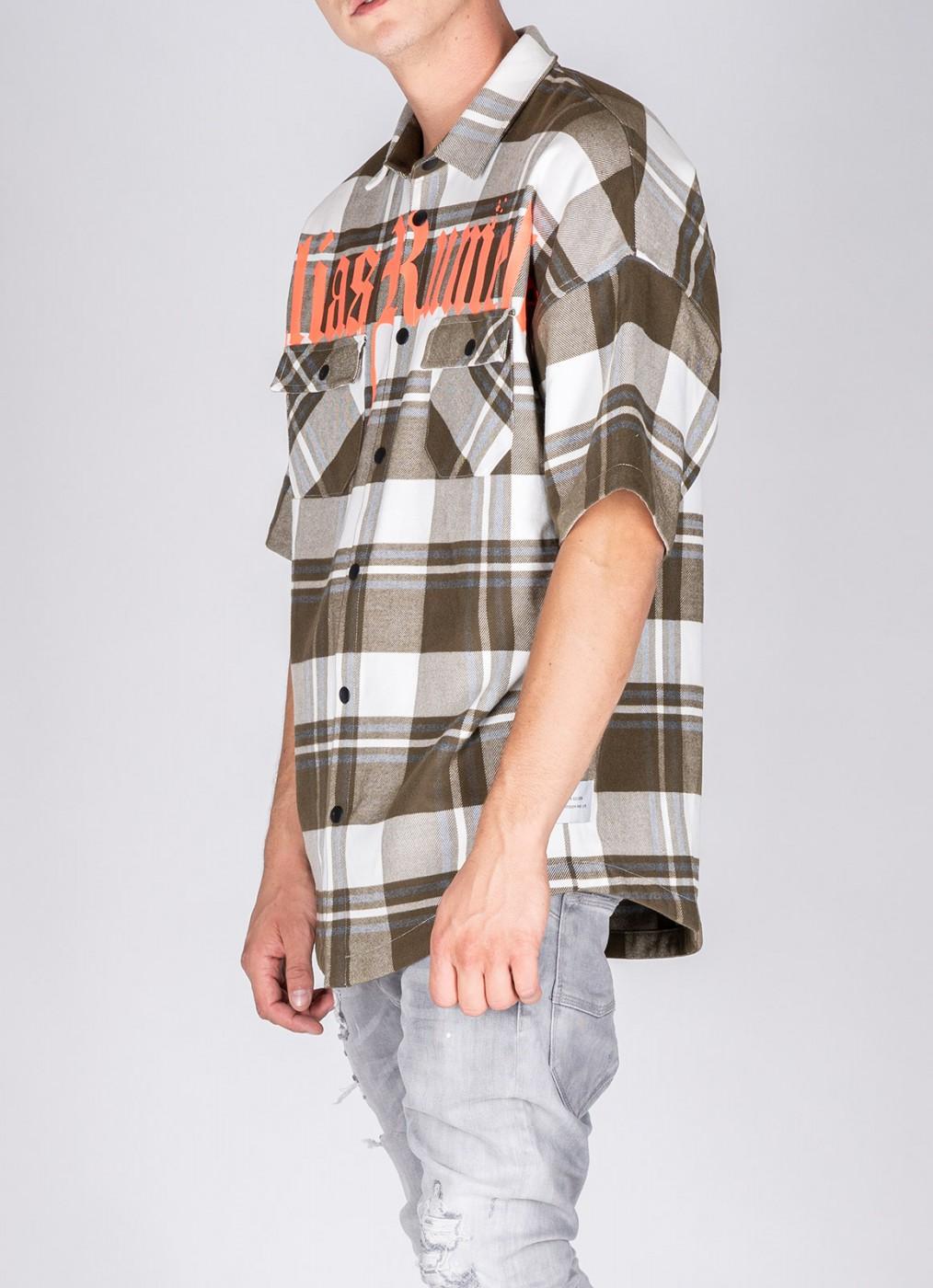 ER Ean unisex - shirt