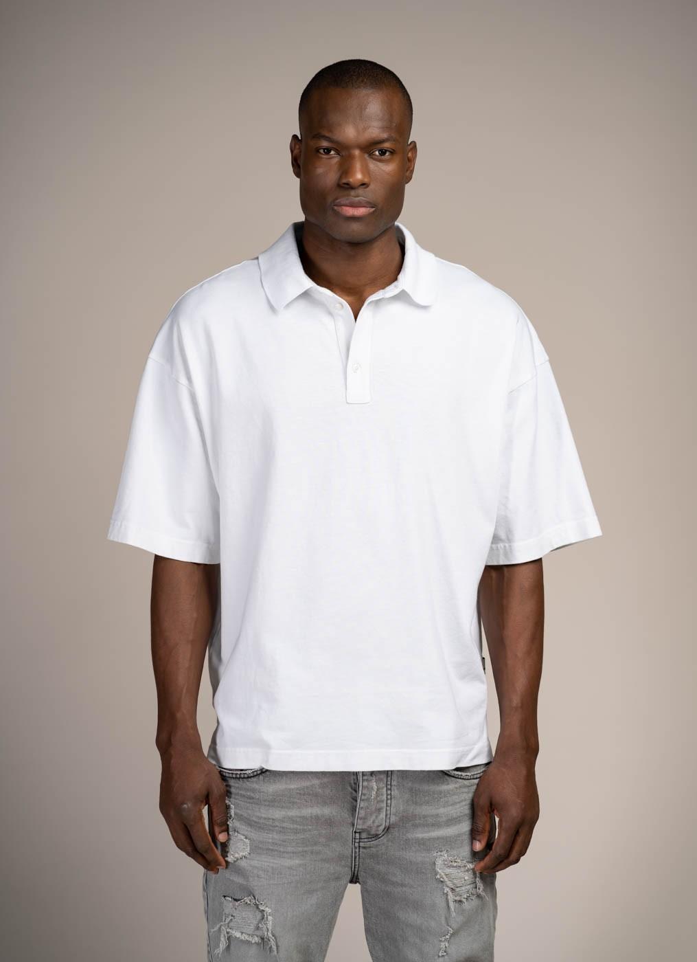 ER Norman - shirt