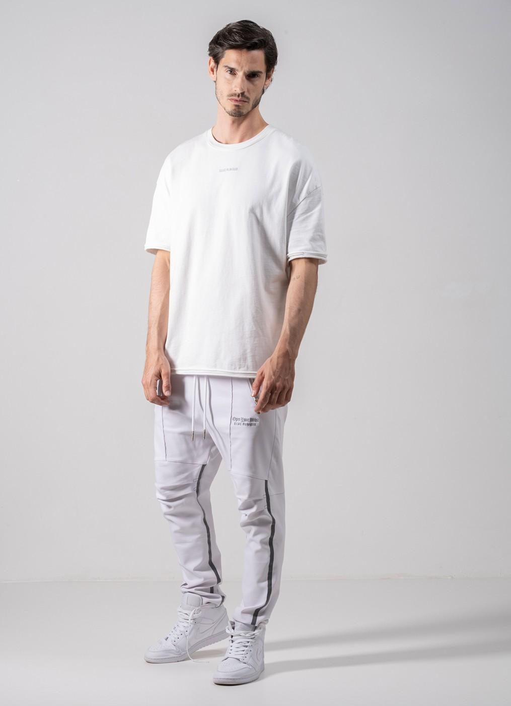ER Rick reflective - pants