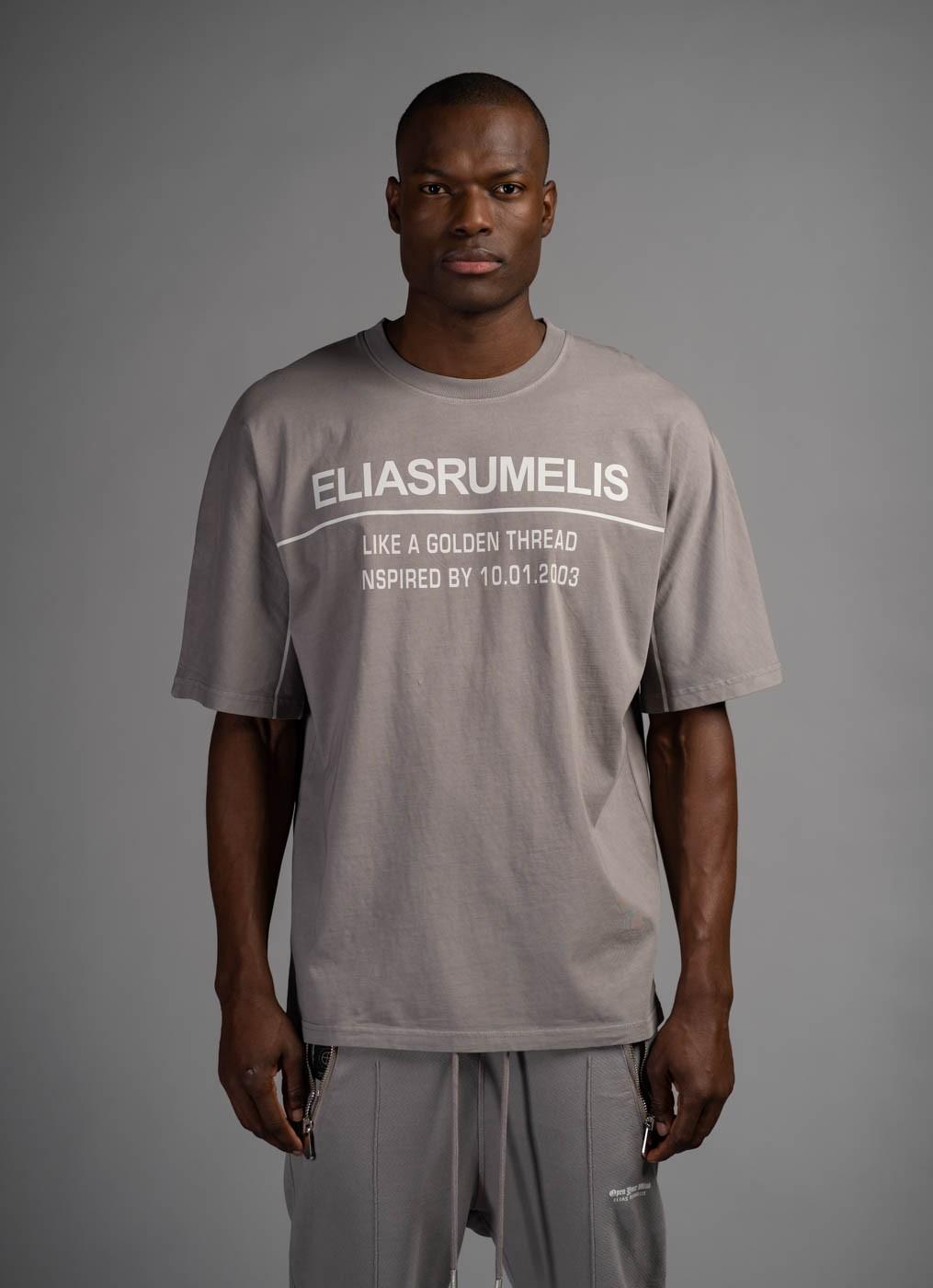 ER Octavio unisex - t-shirt