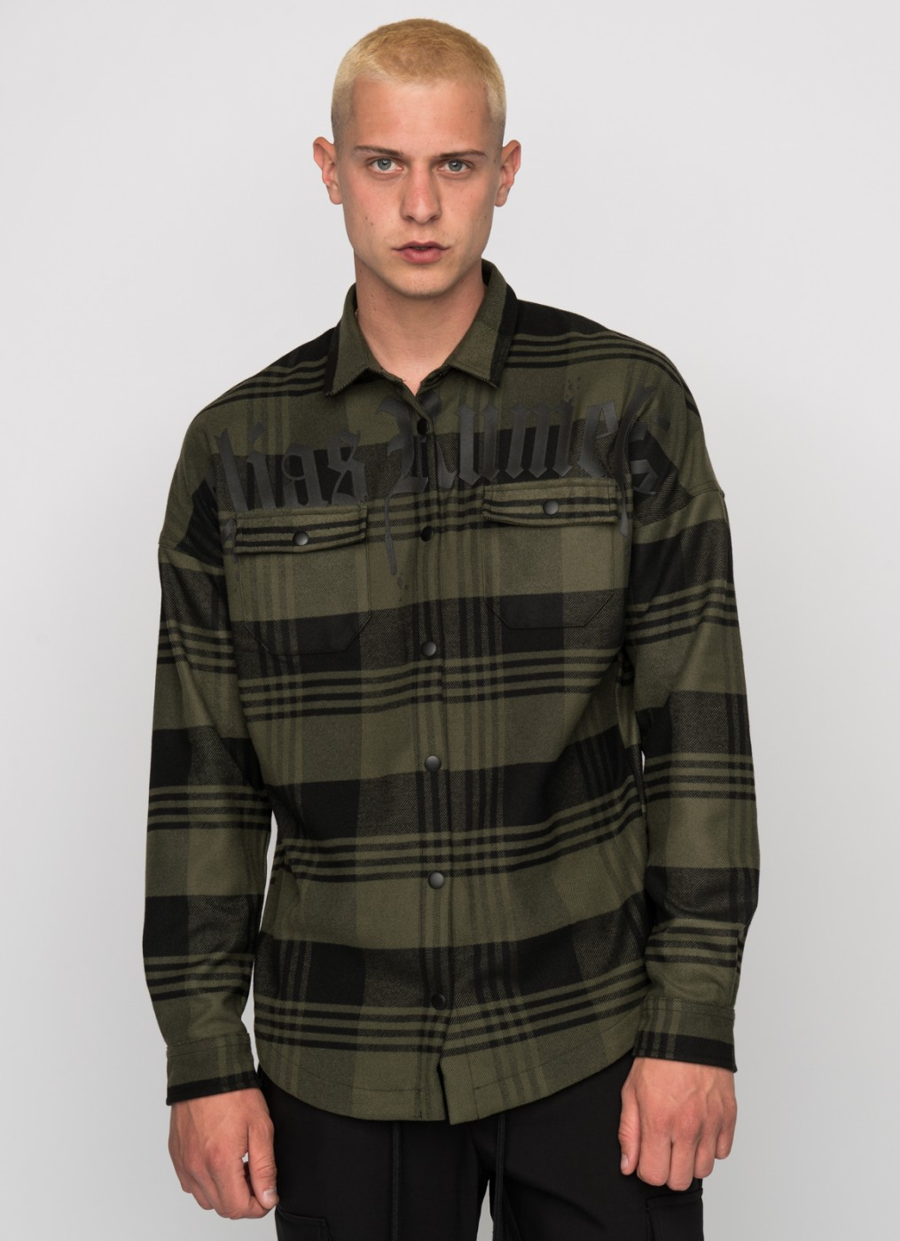 ER Arnim - shirt